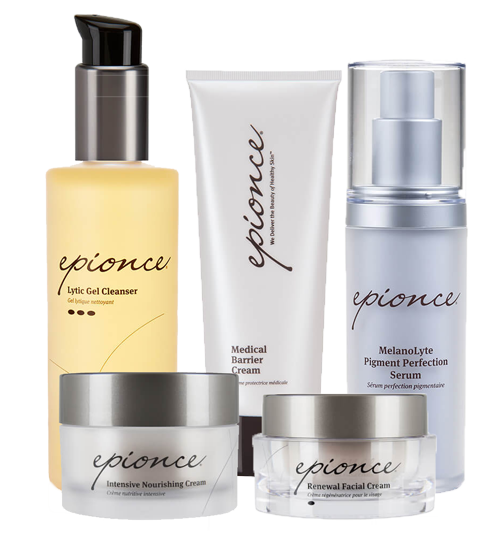 Epionce products
